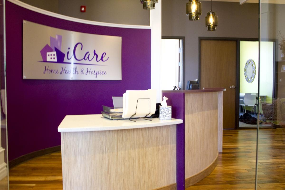 icare home health hospice. Black Bedroom Furniture Sets. Home Design Ideas